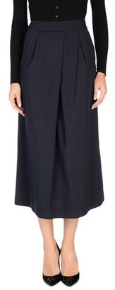 Zenggi 3/4 length skirt