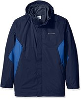 Columbia Men's Tall Eager Air Big and Interchange Jacket