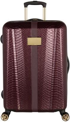 "Vince Camuto Monikka 24"" Embossed Hardside Spinner Suitcase"