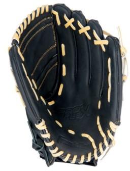 "Franklin Sports 12.0"" Pro Flex Hybrid Series Baseball Glove Right Handed Thrower"