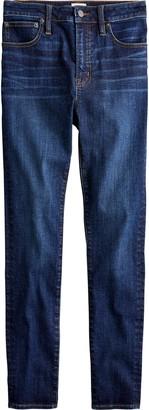 J.Crew Curvy Toothpick Jeans