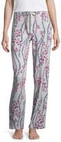 Liz Claiborne Knit Sleep Pants