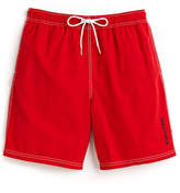 Nautica Nylon Swim Trunks