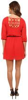 Gabriella Rocha Sunday Belted Dress