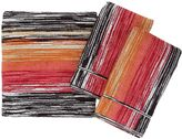 Missoni Stanley Set Of 5 Cotton Towels