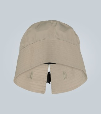 Alyx Narrow bucket hat with buckle
