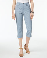 Style&Co. Style & Co Capri Pants, Created for Macy's