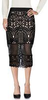 Ted Baker 3/4 length skirt