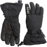 Dakine Leather Camino Gloves - Waterproof, Insulated (For Women)