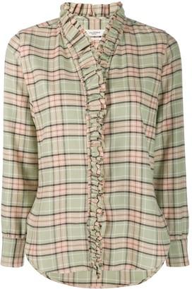 Etoile Isabel Marant Awendy shirt
