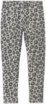 Crazy 8 Leopard Print Leggings