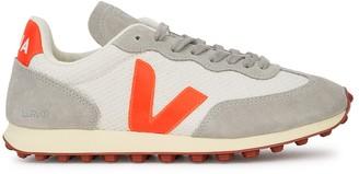 Veja Rio Branco Panelled Mesh Sneakers