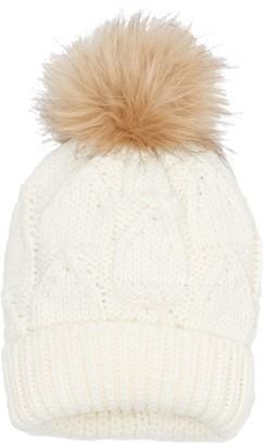 Sterntaler Girls' Strickmutze Hat