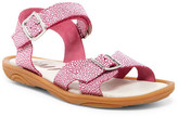 Umi Celia II Buckle Sandal (Little Kid & Big Kid)