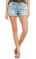 Sanctuary Chelsea Frayed Hem Denim Short