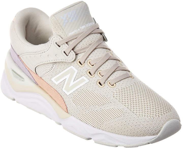 dda24e0a7ff13 Women's X-90 Mesh Sport Style Sneaker
