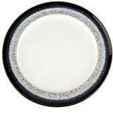 Denby Dinnerware, Halo Wide Rimmed Dinner Plate