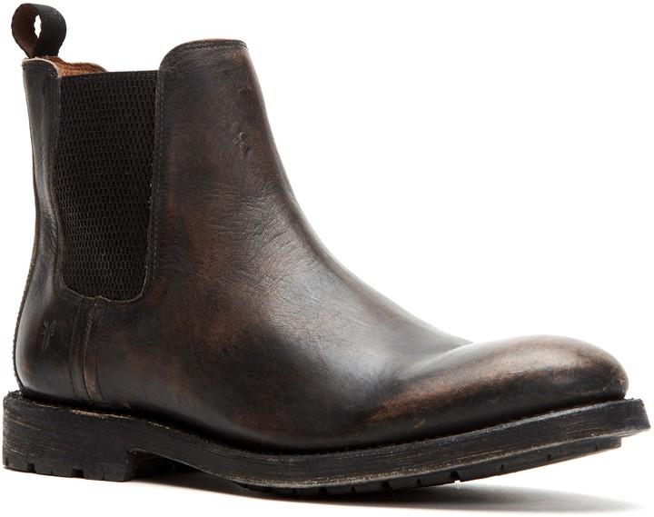 Frye Bowery Chelsea Boot