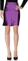 Blugirl Knee length skirts - Item 35292896
