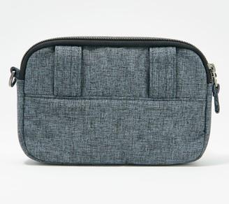 Lug Mini Convertible Hip Pouch - Coupe