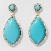BaubleBar SUGARFIX by Drop Earrings with Crystal Detail