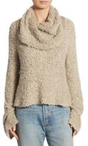 Elizabeth and James Sophie Cowlneck Sweater