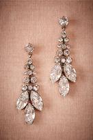 BHLDN Trevelez Crystal Drop Earrings