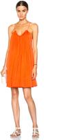Stella McCartney Judy Tank Dress