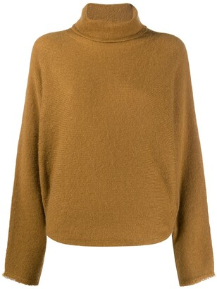 Vince Roll-Neck Sweater