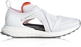 Adidas Stella Mccartney Ultraboost T White Nylon Running Sneakers