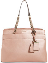 GUESS Katiana Girlfriend Satchel, a Macy's Exclusive Style
