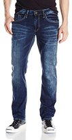 Buffalo David Bitton Men's Ash Skinny Leg Jean