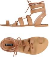 Cuplé Sandals - Item 11200356
