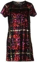 P.A.R.O.S.H. Short dresses - Item 34732736