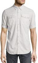 G Star Landoh Short Sleeve Shirt