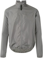 Halo pocket windbreaker - men - Polyester - S