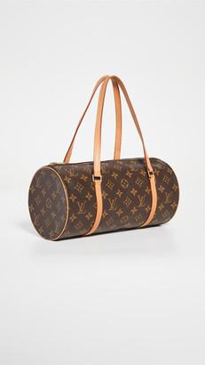 Shopbop Archive Louis Vuitton Papillon 30 Monogram Bag