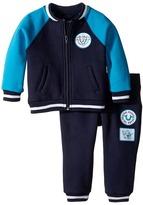 True Religion Varsity Jacket Set (Infant)