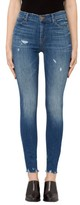 J Brand Women's Maria High Waist Skinny Jeans