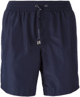 Dolce & Gabbana drawstring swim shorts - men - Polyester - 4