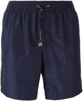 Dolce & Gabbana drawstring swim shorts - men - Polyester - 6