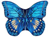 Abyss Butterfly Bath Rug - 100% Bloomingdale's Exclusive