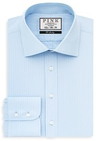 Thomas Pink Vernon Check Dress Shirt - Bloomingdale's Slim Fit