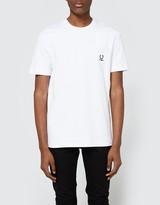 Fred Perry Denim Pocket T-Shirt