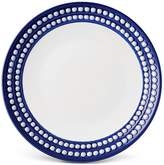 L'OBJET Perlée dessert plate - Blue