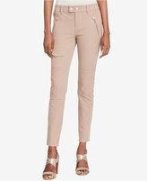 Lauren Ralph Lauren Petite Stretch Cargo Pants