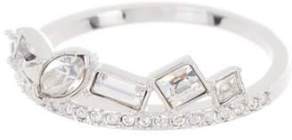 Swarovski Henrietta Crystal Ring - Size 8