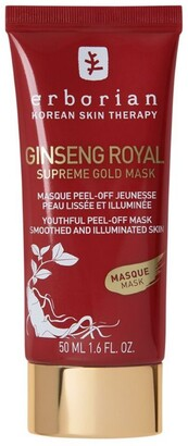 Erborian Gingseng Supreme Gold Mask