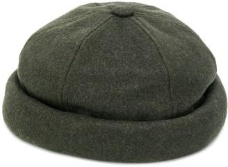 Junya Watanabe x Béton Ciré breton hat