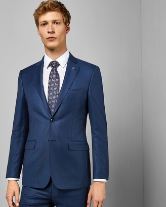 Ted Baker KERNALJ Debonair slim wool suit jacket